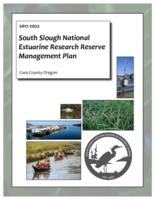 South Slough National Estuarine Research Reserve management plan, South Slough...