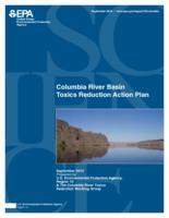 Columbia River Basin toxics reduction action plan