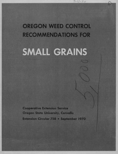 Title from PDF cover (viewed on November 2, 2017)., This archived document is maintained by the State Library of Oregon as part of the Oregon Documents Depository Program. It is for informational purposes and may not be suitable for legal purposes., Mode of access: Internet from the Oregon Government Publications Collection., Text in English.