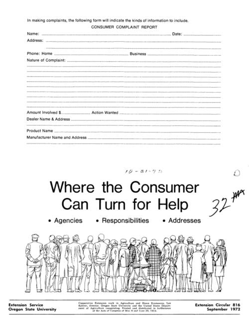 Title from PDF cover (viewed on November 3, 2017)., This archived document is maintained by the State Library of Oregon as part of the Oregon Documents Depository Program. It is for informational purposes and may not be suitable for legal purposes., Mode of access: Internet from the Oregon Government Publications Collection., Text in English.