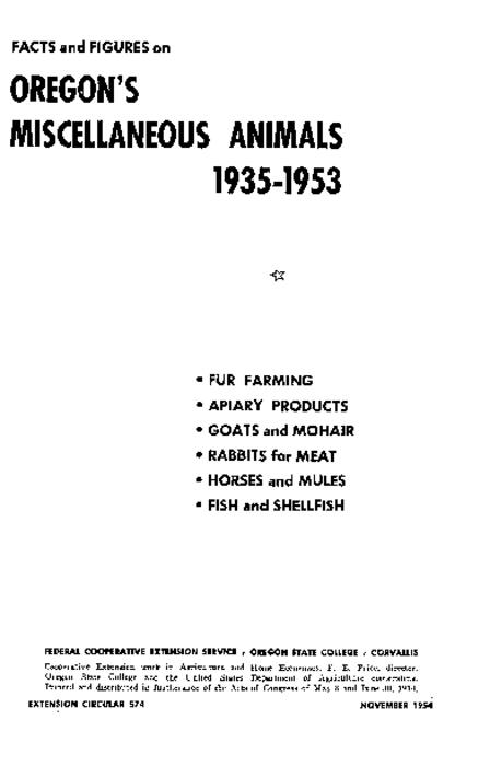 Title from PDF cover (viewed on November 17, 2017)., This archived document is maintained by the State Library of Oregon as part of the Oregon Documents Depository Program. It is for informational purposes and may not be suitable for legal purposes., Mode of access: Internet from the Oregon Government Publications Collection., Text in English.