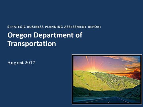 Title from PDF cover (viewed on November 29, 2017)., This archived document is maintained by the State Library of Oregon as part of the Oregon Documents Depository Program. It is for informational purposes and may not be suitable for legal purposes., Mode of access: Internet from the Oregon Government Publications Collection., Text in English.