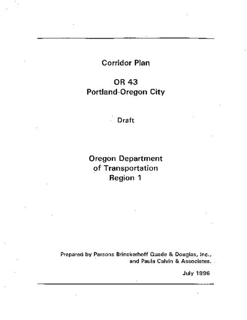 Title from PDF cover (viewed on December 11, 2017)., This archived document is maintained by the State Library of Oregon as part of the Oregon Documents Depository Program. It is for informational purposes and may not be suitable for legal purposes., Includes bibliographical references (pages 22-23)., Mode of access: Internet from the Oregon Government Publications Collection., Text in English.