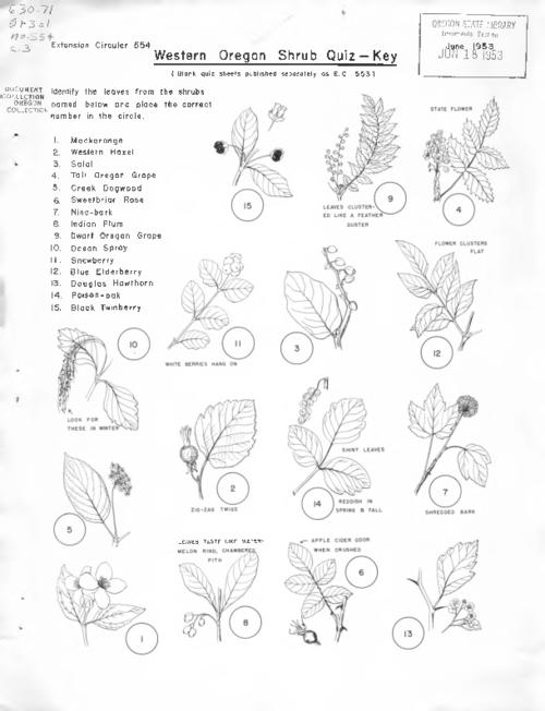 Title from PDF caption (viewed on December 14, 2017)., This archived document is maintained by the State Library of Oregon as part of the Oregon Documents Depository Program. It is for informational purposes and may not be suitable for legal purposes., Mode of access: Internet from the Oregon Government Publications Collection., Text in English.