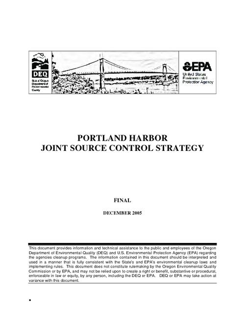 Title from PDF cover (viewed on January 10, 2018)., This archived document is maintained by the State Library of Oregon as part of the Oregon Documents Depository Program. It is for informational purposes and may not be suitable for legal purposes., Includes bibliographical references., Mode of access: Internet from the Oregon Government Publications Collection., Text in English.