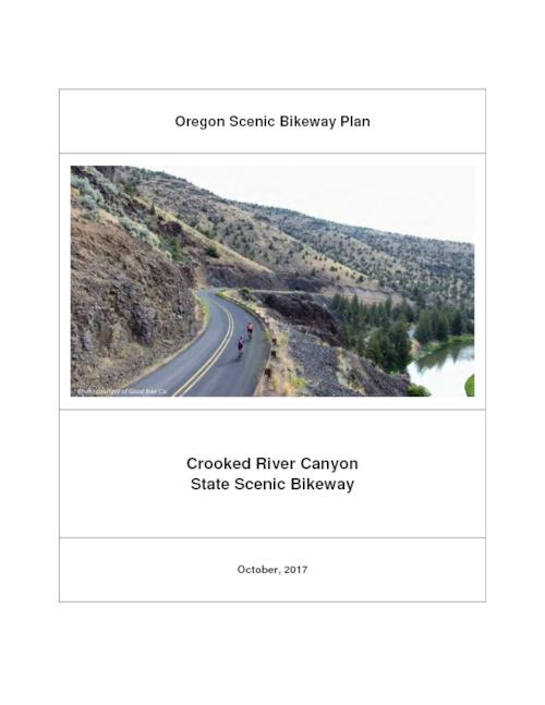 Title from PDF cover (viewed on January 10, 2018)., This archived document is maintained by the State Library of Oregon as part of the Oregon Documents Depository Program. It is for informational purposes and may not be suitable for legal purposes., Mode of access: Internet from the Oregon Government Publications Collection., Text in English.