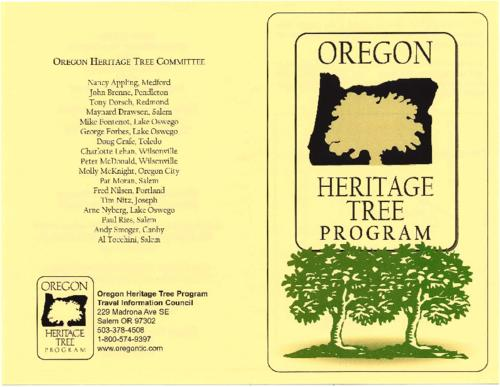 "Title from PDF cover (viewed on January 18, 2018)., ""Friday, August 17, 2007 at 11:00 am, Oregon State Fairgrounds."", This archived document is maintained by the State Library of Oregon as part of the Oregon Documents Depository Program. It is for informational purposes and may not be suitable for legal purposes., Mode of access: Internet from the Oregon Government Publications Collection., Text in English."