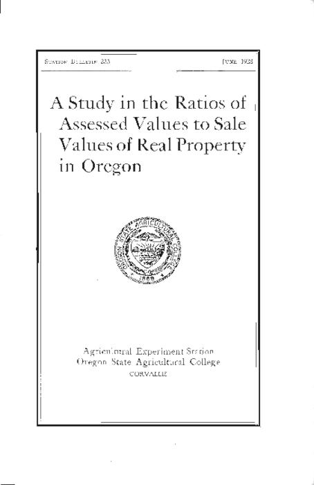 Cover title., This archived document is maintained by the State Library of Oregon as part of the Oregon Documents Depository Program. It is for informational purposes and may not be suitable for legal purposes., Also available on the World Wide Web.