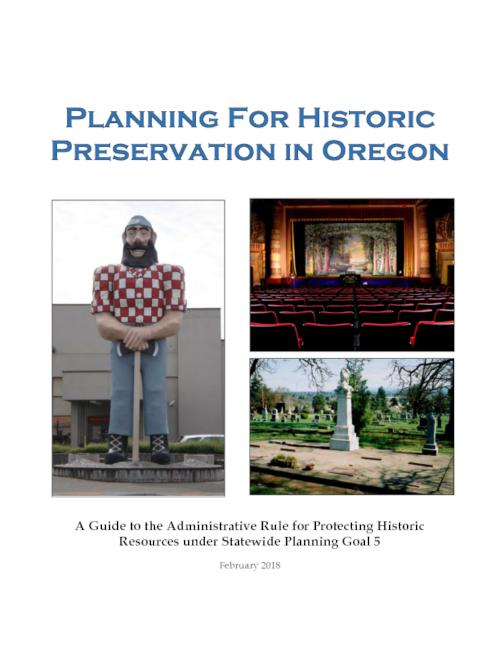 Title from PDF cover (viewed on February 2, 2018)., This archived document is maintained by the State Library of Oregon as part of the Oregon Documents Depository Program. It is for informational purposes and may not be suitable for legal purposes., Mode of access: Internet from the Oregon Government Publications Collection., Text in English.