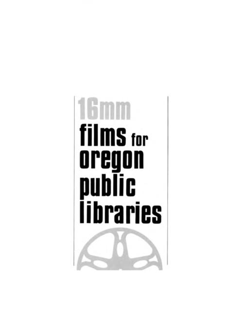 """Housed at Portland State University Division of Continuing Education."", Title from PDF title page (viewed on February 22, 2018)., Includes index., This archived document is maintained by the State Library of Oregon as part of the Oregon Documents Depository Program. It is for informational purposes and may not be suitable for legal purposes., Mode of access: Internet from the Oregon Government Publications Collection., Text in English."
