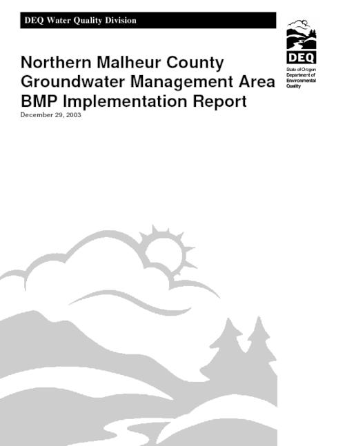 Title from PDF cover (viewed on February 23, 2018)., This archived document is maintained by the State Library of Oregon as part of the Oregon Documents Depository Program. It is for informational purposes and may not be suitable for legal purposes., Includes bibliographical references., Mode of access: Internet from the Oregon Government Publications Collection., Text in English.