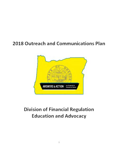 Title from PDF cover (viewed on March 1, 2018)., This archived document is maintained by the State Library of Oregon as part of the Oregon Documents Depository Program. It is for informational purposes and may not be suitable for legal purposes., Mode of access: Internet from the Oregon Government Publications Collection., Text in English.