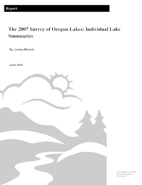 "Title from PDF cover (viewed on March 2, 2018)., ""10-LAB-013."", This archived document is maintained by the State Library of Oregon as part of the Oregon Documents Depository Program. It is for informational purposes and may not be suitable for legal purposes., Mode of access: Internet from the Oregon Government Publications Collection., Text in English."