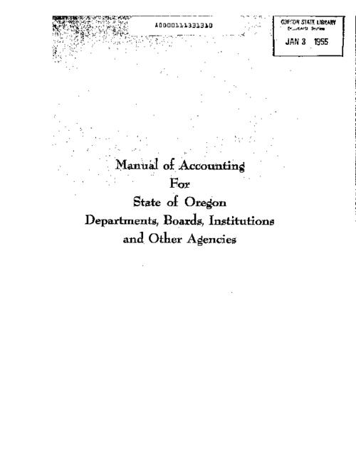 "This archived document is maintained by the Oregon State Library as part of the Oregon Documents Depository Program.  It is for informational purposes and may not be suitable for legal purposes., Title from cover, ""R 11-48""--Bottom of each leaf, Mode of access: Internet from the Oregon Government Publications Collection."