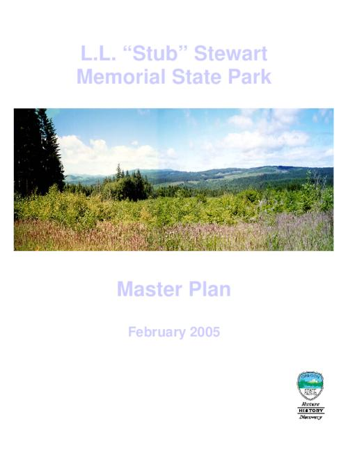 "This archived document is maintained by the Oregon State Library as part of the Oregon Documents Depository Program.  It is for informational purposes and may not be suitable for legal purposes., Title from PDF title page (viewed on July 28, 2011), ""February 2005."", Mode of access: Internet from the Oregon Government Publications Collection."