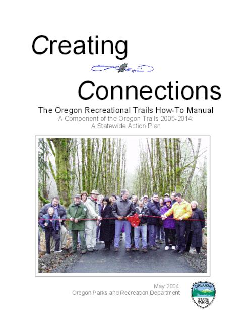 "This archived document is maintained by the Oregon State Library as part of the Oregon Documents Depository Program.  It is for informational purposes and may not be suitable for legal purposes., Title from cover, ""May 2004."", OrDocs shipping list 2004-11, Mode of access: Internet from the Oregon Government Publications Collection."