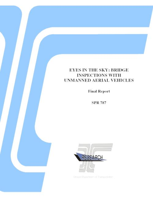 "Title from PDF title page (viewed on March 29, 2018)., ""SPR 787."", ""FHWA-OR-RD-18-11""--Technical report documentation page., This archived document is maintained by the State Library of Oregon as part of the Oregon Documents Depository Program. It is for informational purposes and may not be suitable for legal purposes., Includes bibliographical references (pages 137-141)., Sponsored by Oregon Department of Transportation, Research Section; Federal Highway Administration, Mode of access: Internet from the Oregon Government Publications Collection., Text in English., Final report"