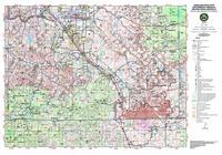 Ashland Sub-Unit, Southwest Oregon Protection District, Oregon Department of...