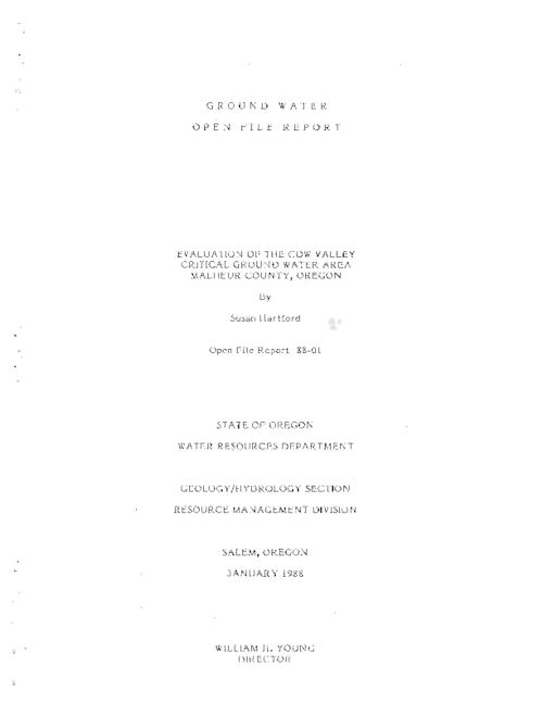 This archived document is maintained by the Oregon State Library as part of the Oregon Documents Depository Program.  It is for informational purposes and may not be suitable for legal purposes., Title from PDF cover (viewed on September 29, 2015)., Includes bibliographical references (page 34)., Mode of access: Internet from the Oregon Government Publications Collection., Text in English.