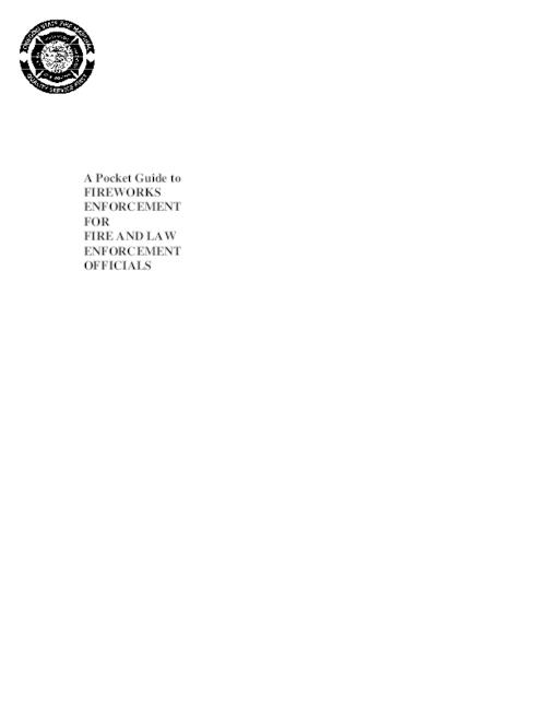 "This archived document is maintained by the Oregon State Library as part of the Oregon Documents Depository Program.  It is for informational purposes and may not be suitable for legal purposes., Title from PDF cover (viewed on Nov. 20, 2009), ""April 2008""--P. 29, Mode of access: Internet from the Oregon Government Publications Collection."