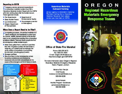 This archived document is maintained by the Oregon State Library as part of the Oregon Documents Depository Program.  It is for informational purposes and may not be suitable for legal purposes., Title from PDF caption (viewed on November 17, 2015)., Mode of access: Internet from the Oregon Government Publications Collection., Text in English.