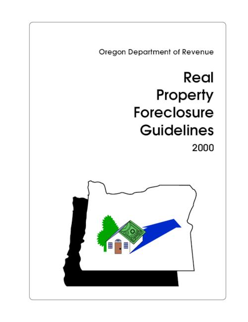 "This archived document is maintained by the Oregon State Library as part of the Oregon Documents Depository Program.  It is for informational purposes and may not be suitable for legal purposes., ""150-504-457 (Rev.7-00)""--Inside front cover, ""Title from cover."", Includes index, Mode of access: Internet from the Oregon Government Publications Collection."