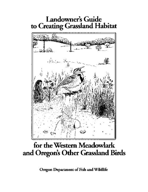 This archived document is maintained by the Oregon State Library as part of the Oregon Documents Depository Program.  It is for informational purposes and may not be suitable for legal purposes., Cover title, Includes bibliographical references (p. 16), Mode of access: Internet from the Oregon Government Publications Collection.