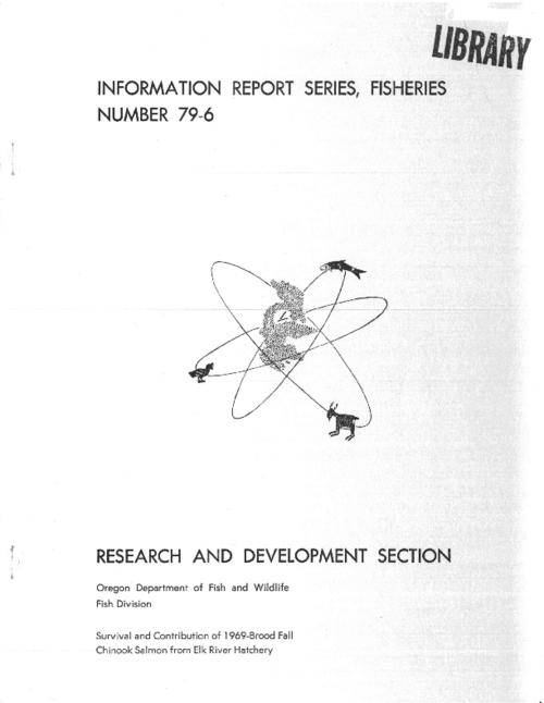 "This archived document is maintained by the Oregon State Library as part of the Oregon Documents Depository Program.  It is for informational purposes and may not be suitable for legal purposes., ""November 1979."", Bibliography: p. 16-17, Mode of access: Internet from the Oregon Government Publications Collection."