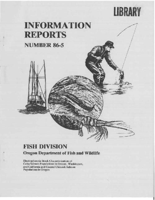 "This archived document is maintained by the Oregon State Library as part of the Oregon Documents Depository Program.  It is for informational purposes and may not be suitable for legal purposes., ""November 1986."", Bibliography: p. 16, Mode of access: Internet from the Oregon Government Publications Collection."