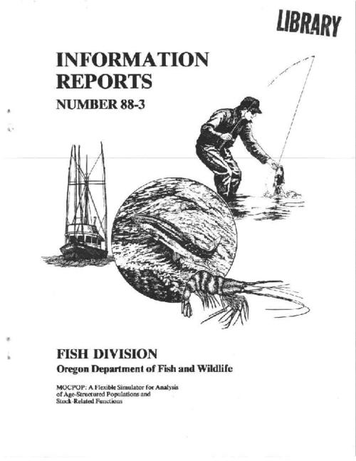 "This archived document is maintained by the Oregon State Library as part of the Oregon Documents Depository Program.  It is for informational purposes and may not be suitable for legal purposes., ""June 1988."", Bibliography: p. 30, Mode of access: Internet from the Oregon Government Publications Collection."
