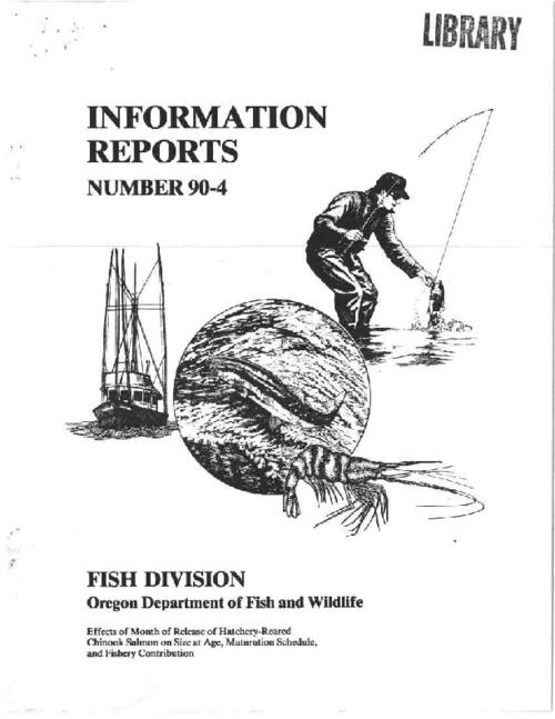 This archived document is maintained by the Oregon State Library as part of the Oregon Documents Depository Program.  It is for informational purposes and may not be suitable for legal purposes., Includes biboliographical references (p. 29-31), Mode of access: Internet from the Oregon Government Publications Collection.