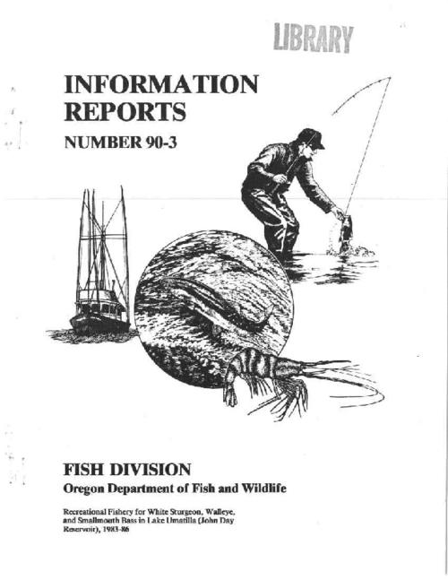 "This archived document is maintained by the Oregon State Library as part of the Oregon Documents Depository Program.  It is for informational purposes and may not be suitable for legal purposes., ""April 1990."", Includes bibliographical references (p. 16-18), Mode of access: Internet from the Oregon Government Publications Collection."