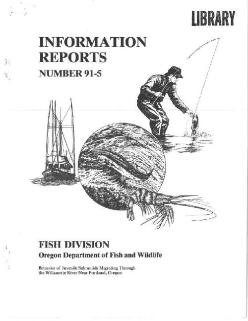 "This archived document is maintained by the Oregon State Library as part of the Oregon Documents Depository Program.  It is for informational purposes and may not be suitable for legal purposes., ""July 1991."", Includes bibliographical references (p. 16-17), Mode of access: Internet from the Oregon Government Publications Collection."