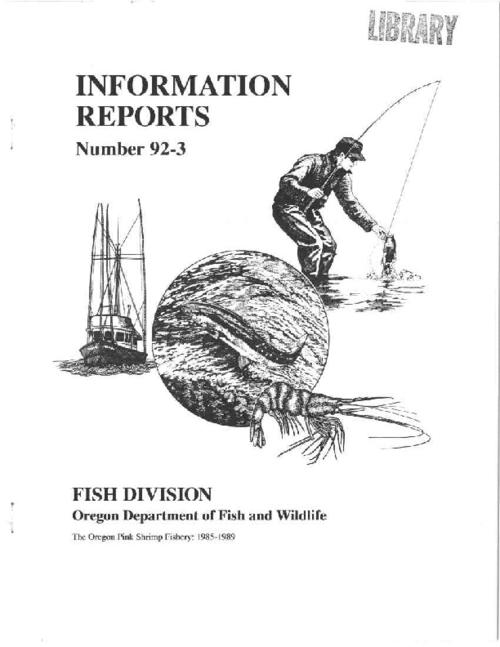 "This archived document is maintained by the Oregon State Library as part of the Oregon Documents Depository Program.  It is for informational purposes and may not be suitable for legal purposes., ""April 1992."", Includes bibliographical references (p. 17), Mode of access: Internet from the Oregon Government Publications Collection."