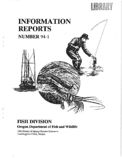 "This archived document is maintained by the Oregon State Library as part of the Oregon Documents Depository Program.  It is for informational purposes and may not be suitable for legal purposes., ""June 1993."", Mode of access: Internet from the Oregon Government Publications Collection."
