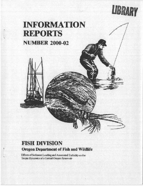 "This archived document is maintained by the Oregon State Library as part of the Oregon Documents Depository Program.  It is for informational purposes and may not be suitable for legal purposes., ""April 2000."", Includes bibliographical references (p. 27-31), Mode of access: Internet from the Oregon Government Publications Collection."