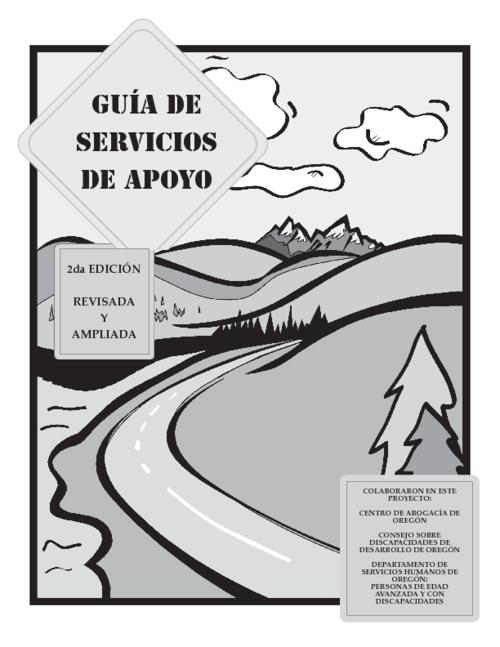Title from PDF cover (viewed on April 5, 2018)., This archived document is maintained by the State Library of Oregon as part of the Oregon Documents Depository Program. It is for informational purposes and may not be suitable for legal purposes., Includes bibliographic references., Mode of access: Internet from the Oregon Government Publications Collection., Text in Spanish.