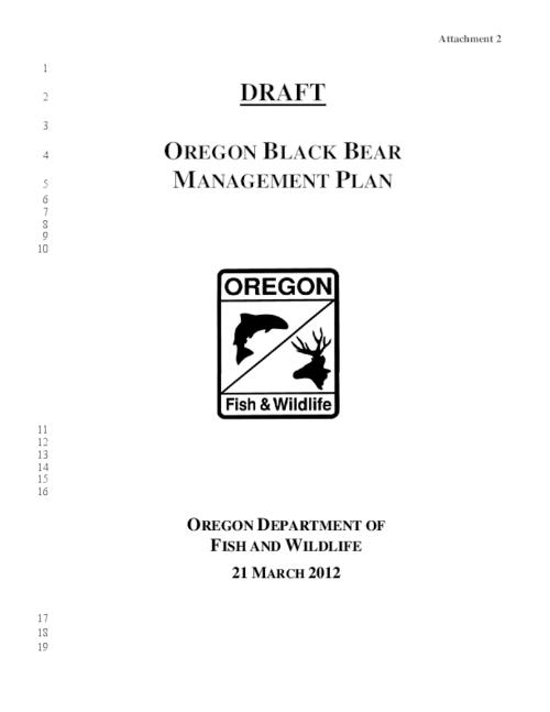 This archived document is maintained by the Oregon State Library as part of the Oregon Documents Depository Program.  It is for informational purposes and may not be suitable for legal purposes., Title from PDF cover (viewed on April 24, 2014), Includes bibliographical references (page 34-40), Mode of access: Internet from the Oregon Government Publications Collection., Text in English