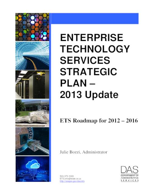 This archived document is maintained by the Oregon State Library as part of the Oregon Documents Depository Program.  It is for informational purposes and may not be suitable for legal purposes., Title from PDF cover (viewed on July 23, 2014), Mode of access: Internet from the Oregon Government Publications Collection., Text in English