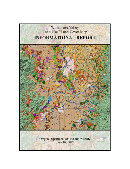 "This archived document is maintained by the Oregon State Library as part of the Oregon Documents Depository Program.  It is for informational purposes and may not be suitable for legal purposes., Title from cover, ""June 10, 1998; updated February 19, 2002 by the Northwest Habitat Institute."", ""Updated February 19, 2002 by the Northwest Habitat Institute""--P. [2] of cover, ""In collaboration with: NW Region Habitat Conservation Section, Ecological Analysis Center""--P. [2] of cover, Mode of access: Internet from the Oregon Government Publications Collection."