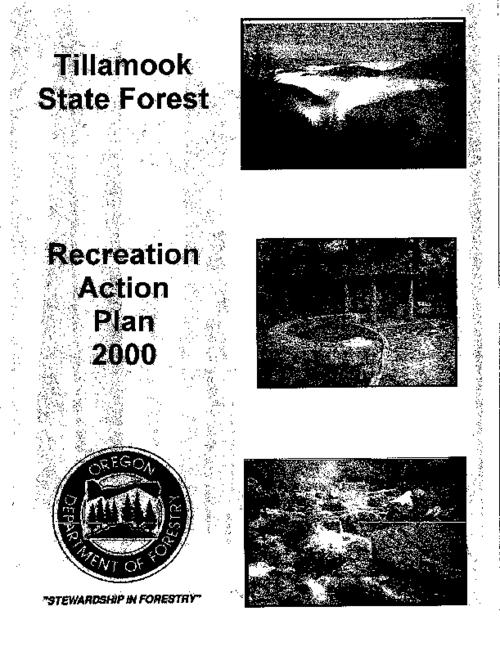 This archived document is maintained by the Oregon State Library as part of the Oregon Documents Depository Program.  It is for informational purposes and may not be suitable for legal purposes., Title from PDF cover (viewed on Nov. 22, 2006), Mode of access: Internet from the Oregon Government Publications Collection.