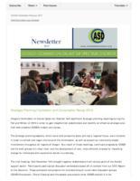 Newsletter, OCASD News