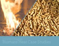 2011/12 Oregon biomass heat case studies