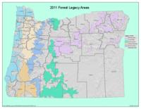 2011 forest legacy areas