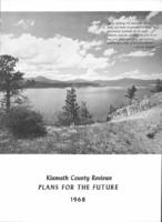 Klamath County reviews plans for the future