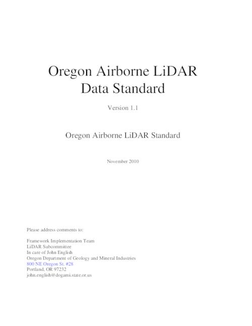 "This archived document is maintained by the Oregon State Library as part of the Oregon Documents Depository Program.  It is for informational purposes and may not be suitable for legal purposes., ""November 2010."", Mode of access: Internet from the Oregon Government Publications Collection."