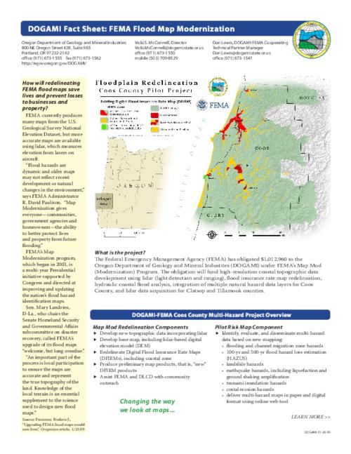 "This archived document is maintained by the Oregon State Library as part of the Oregon Documents Depository Program.  It is for informational purposes and may not be suitable for legal purposes., Title from PDF caption (viewed on Dec. 26, 2012), ""DOGAMI 01-26-09."", Mode of access: Internet from the Oregon Government Publications Collection."