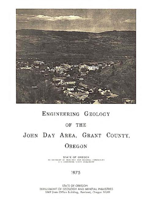 This archived document is maintained by the Oregon State Library as part of the Oregon Documents Depository Program.  It is for informational purposes and may not be suitable for legal purposes., Bibliography: p. 31, Mode of access: Internet from the Oregon Government Publications Collection.