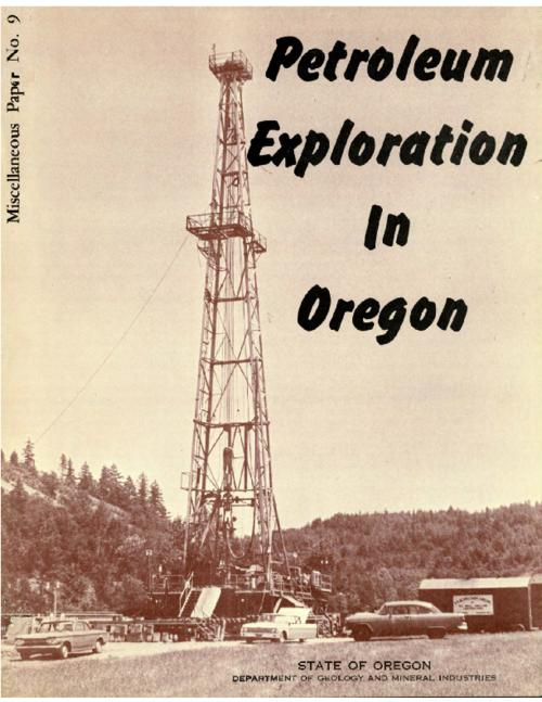"This archived document is maintained by the Oregon State Library as part of the Oregon Documents Depository Program.  It is for informational purposes and may not be suitable for legal purposes., ""December 1962."", Mode of access: Internet from the Oregon Government Publications Collection."