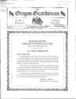 The  Oregon guardsman